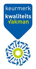 logo Kwaliteitsvakman